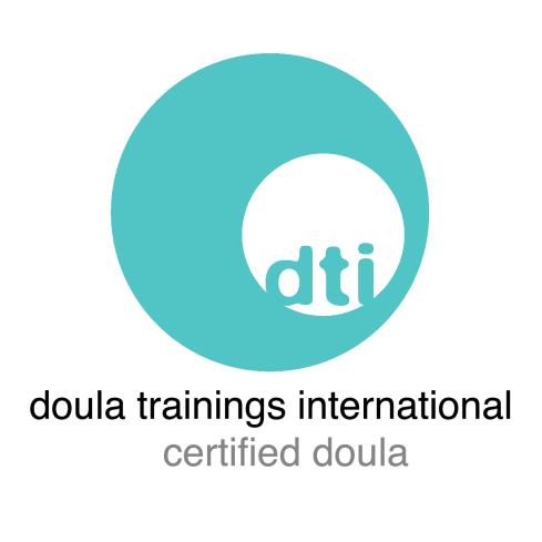 Certified Doula Logo